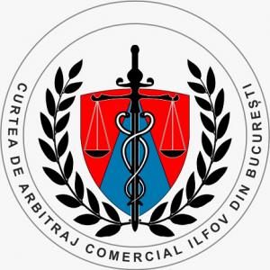 Logo Curtea de Arbitraj