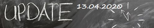 update 13.04.2020